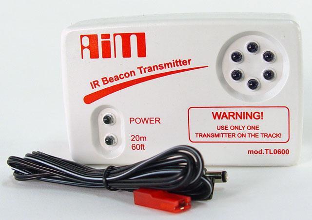 Mychron Trackside Infrared Beacon Transmitter