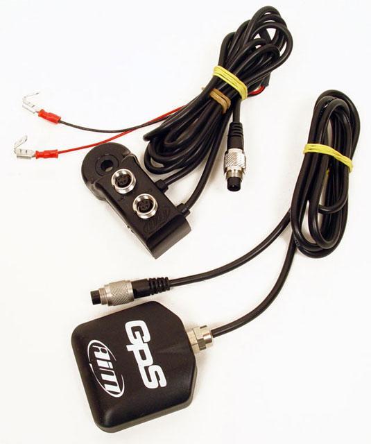 Mychron 4 GPS System
