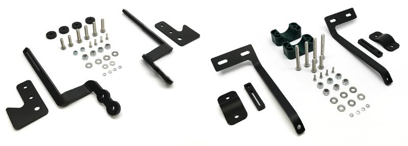 Mychron 5 Tire Temp Sensor Mounting Bracket Kit