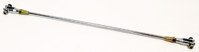 Arrow Brake Rod Complete with Ends and Jams