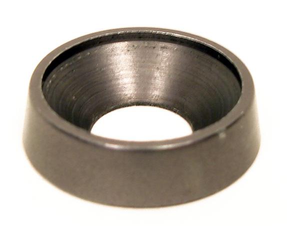 DPE-KSA25G Arrow Gunmetal 8mm Conical Washer
