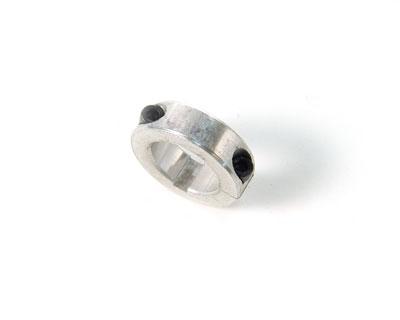 """1 1/4"""" Two Piece Aluminum Lock Collar"""