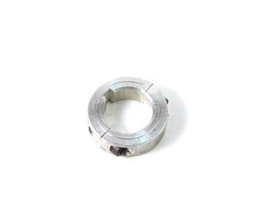50mm Two Piece Aluminum Axle Collar