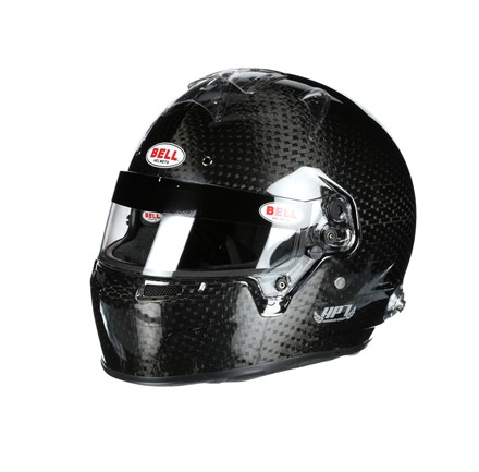 Bell HP7 Carbon Helmet NO Duck Bill - Call for Availability