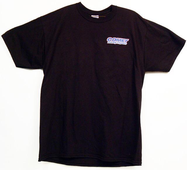 Comet Racing Engines T-Shirt