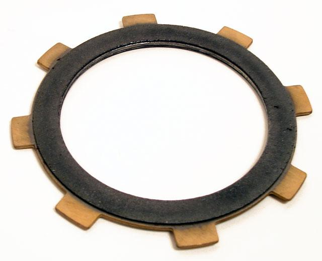 (13) Bully Friction Disc