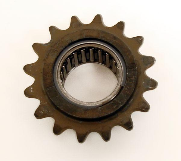 (6) Bully Clutch Sprockets
