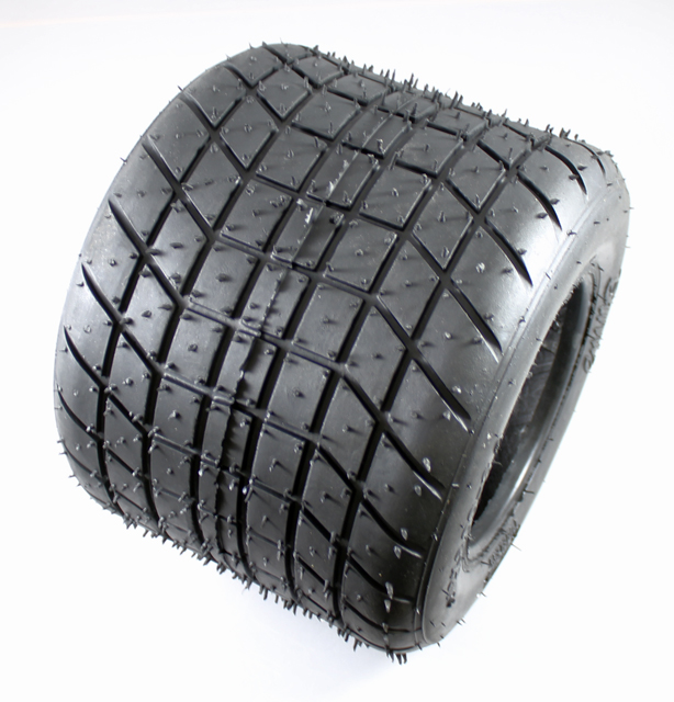 800x6 Burris TX22 Grooved Tire