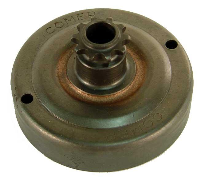 93. C-51 Clutch Drum 10 Tooth