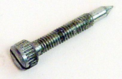 434. C-51 Idle Adjustment Screw