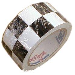 Checkered Flag Tape