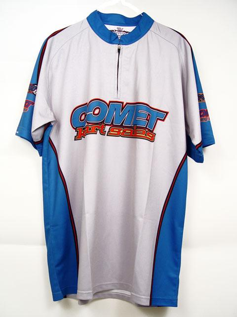 Comet Race Team Crew Shirt