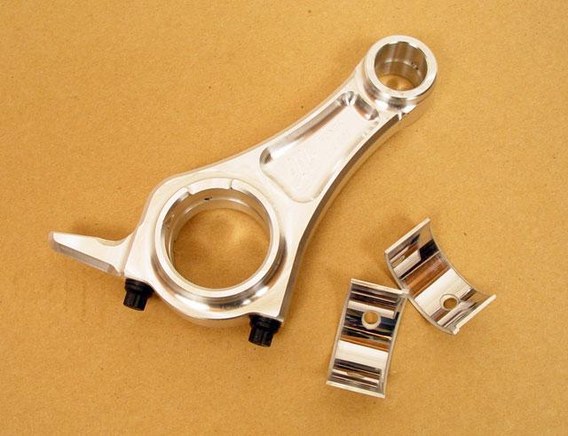 6270 ARC Clone Billet Aluminum Rod