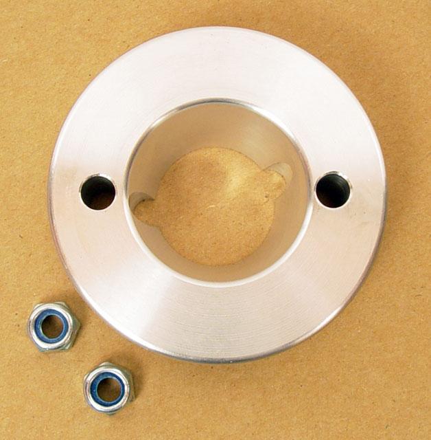 DJ6931 ARC Air Filter Cup