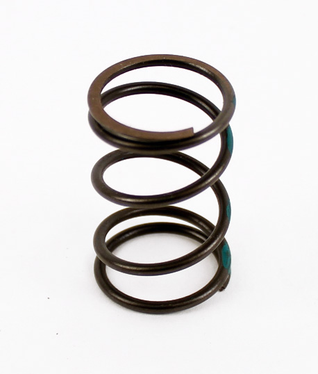 Clone Valve Spring, Heat Treated 10.8lb