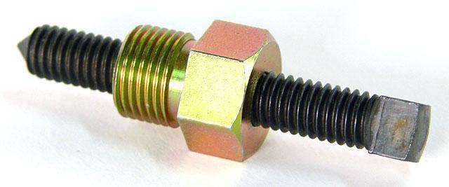 3044 DXL, Steel Nytro Clutch Puller