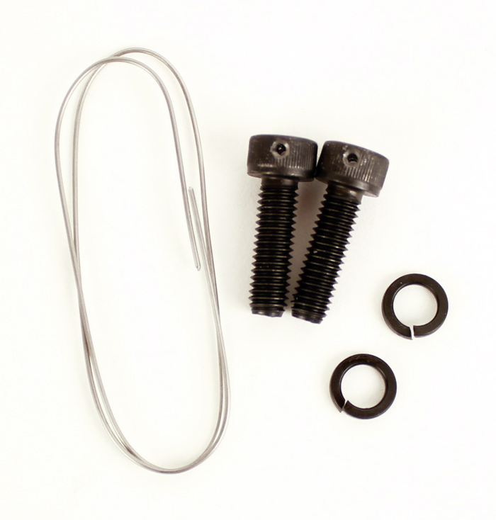 6mm Briggs Header Bolt Kit