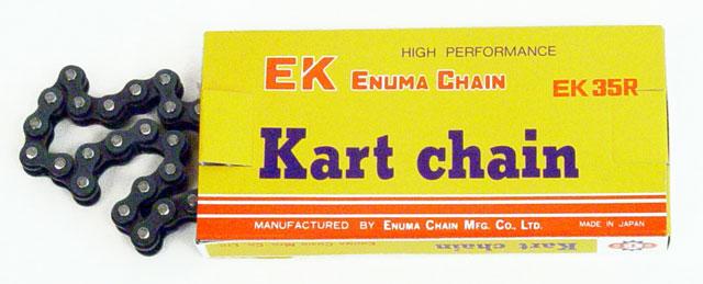 EK #35 R Space Chain 106 Link