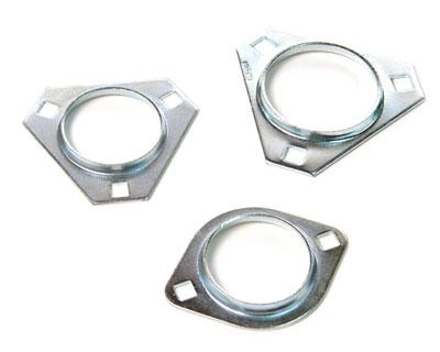 Stamped Steel Bearing Flangette