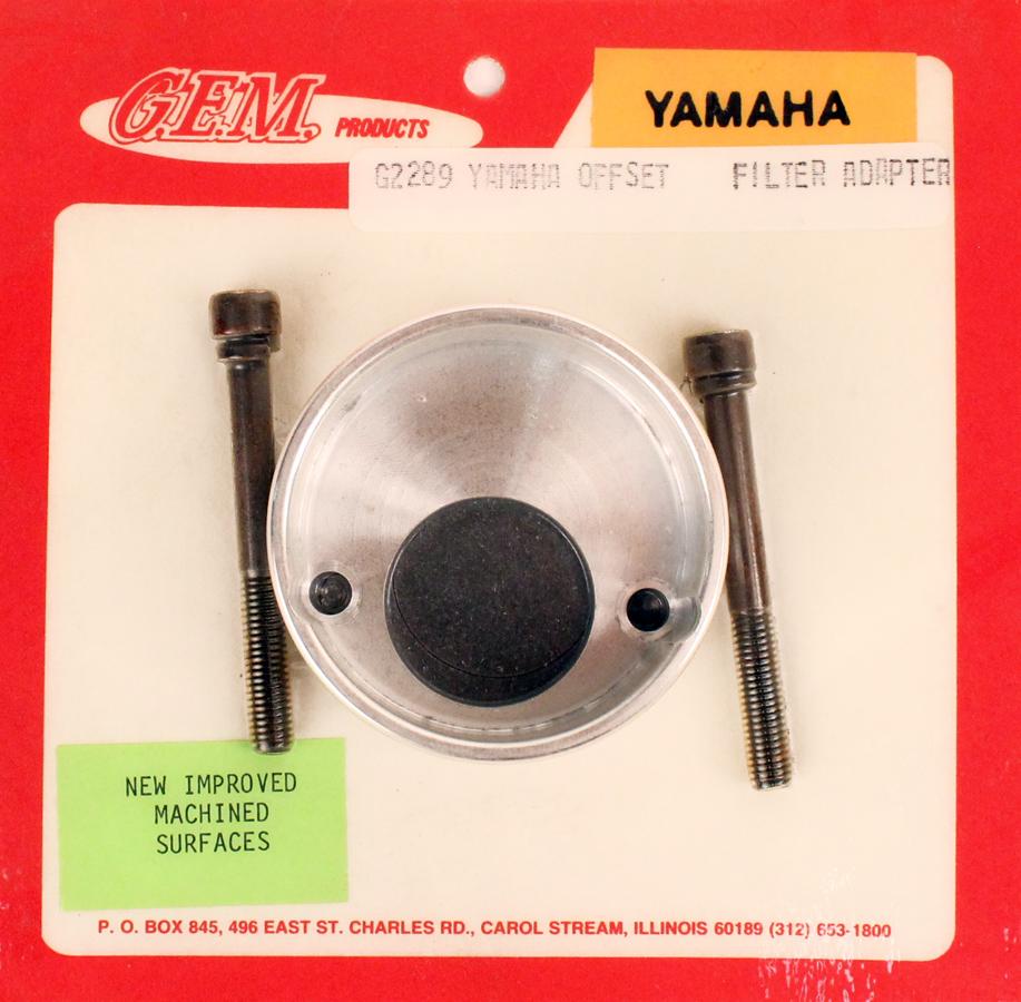 Close Out! G2289 Yamaha KT100, Komet K71, BT82 Air Filter Cup