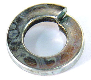 """465500 Lock Washer 5/16"""" for PTO Shaft End"""