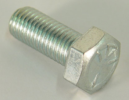 465300 Hex Head Bolt for PTO Shaft End for Clutch Mounting