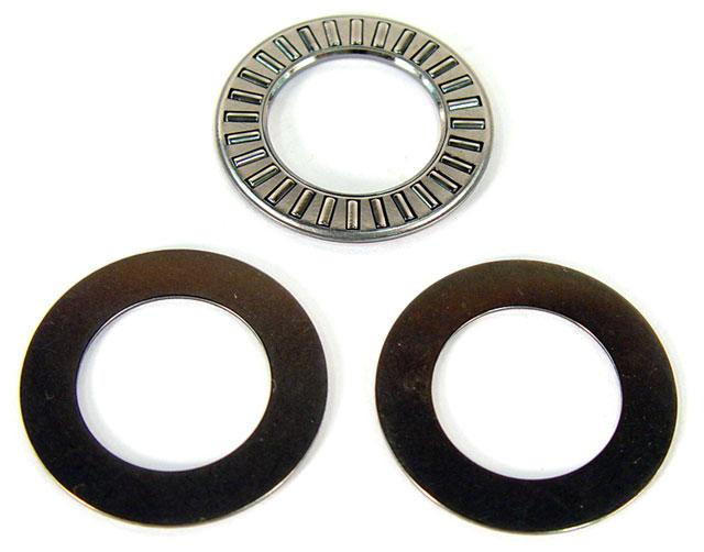 (9 and 10) Bully Thrust Bearing and Thin Washer Kit