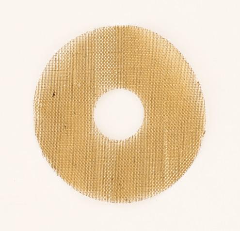 17. HL166/HL334 Tillotson Fuel Strainer Gold Screen 95-174