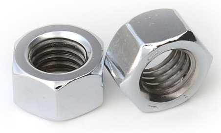 Arrow M10 Rear Bumper Hex Nut