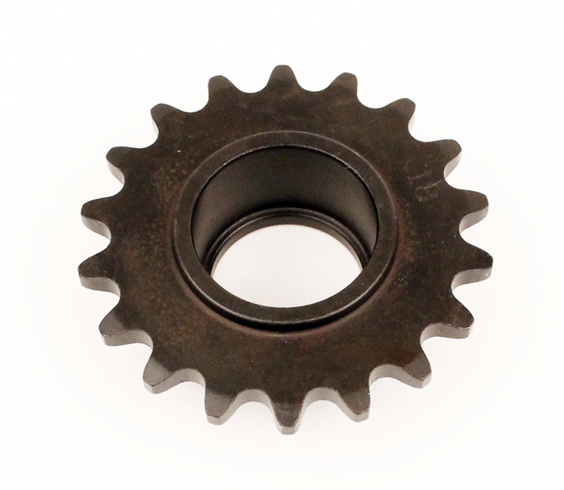 Hilliard Inferno Flame Clutch Sprocket for Needle Bearing