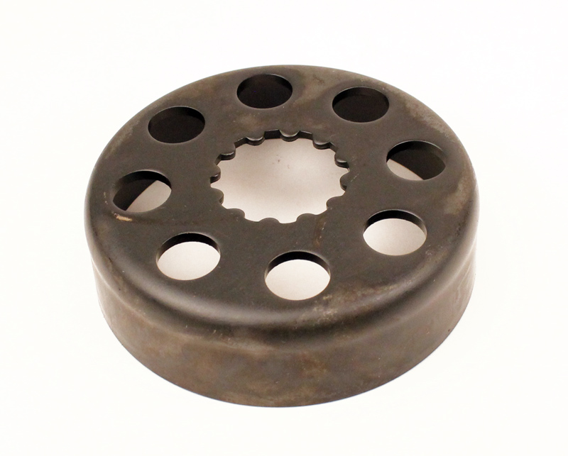 8444-13-099 Hilliard Flame Clutch Drum for Hilliard Needle Bearing Sprockets