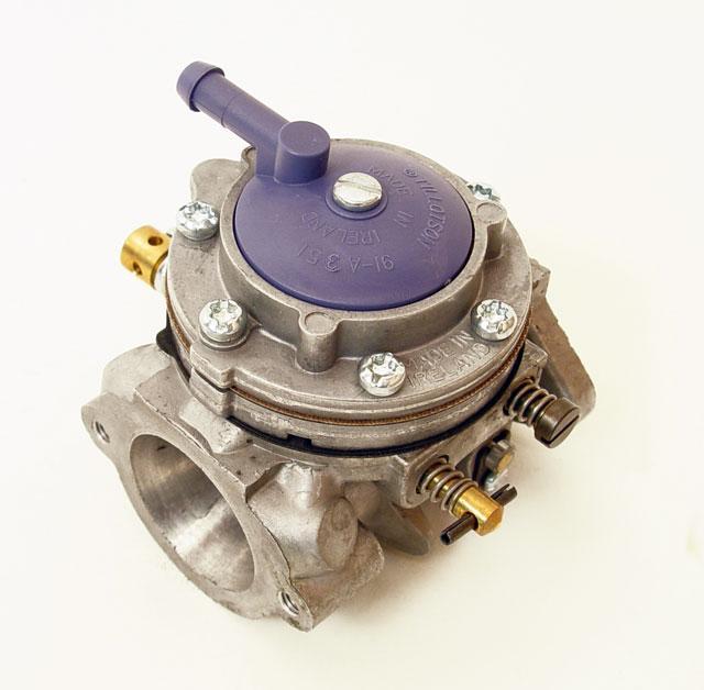 Tillotson HL 334B Gas Carburetor (60cc Gazelle)