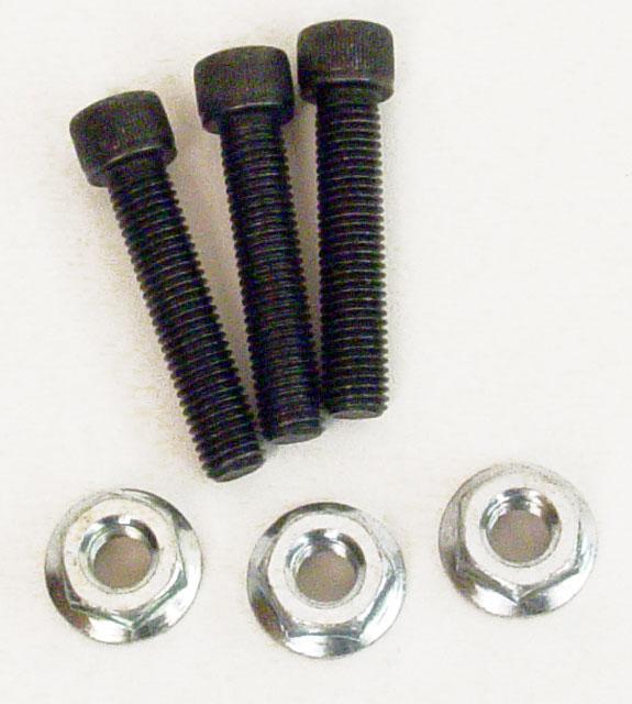 Wheel Hub Bolt Kit 1/4-28