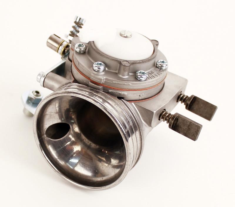 (200) Tillotson HW27A X30 Carburetor Blueprinted by Comet Racing Engines
