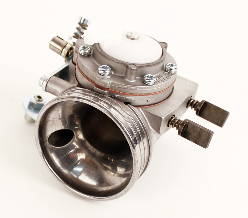 (200) Tillotson HW27A X30 Stock Carburetor