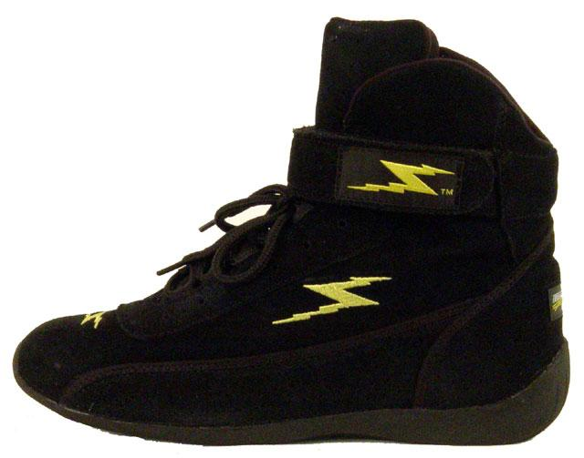 Close Out - Impact Nomex High Top Racing Shoes