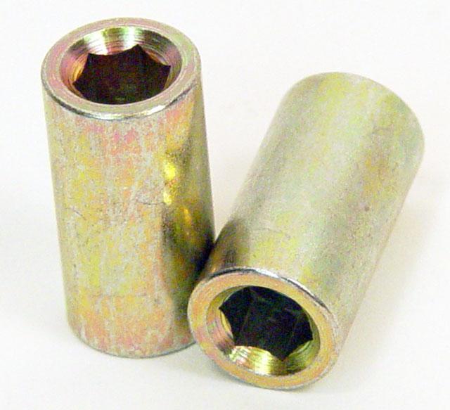 8mm Righetti Cylindrical Inner Hex Nut