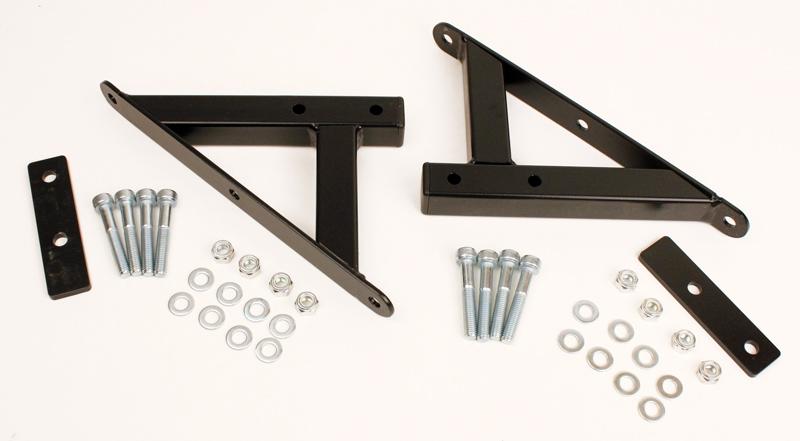 KartLift Frame Support Kit