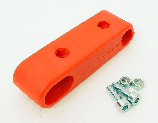 KG CIK Nylon Front Nose Clamp Only