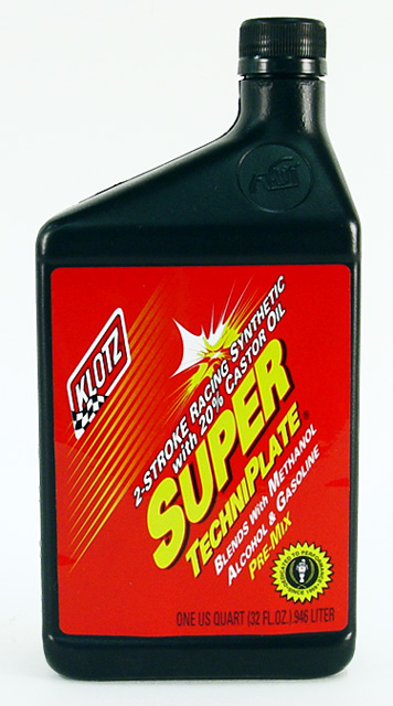 Klotz KL-100 Super Techniplate, Case