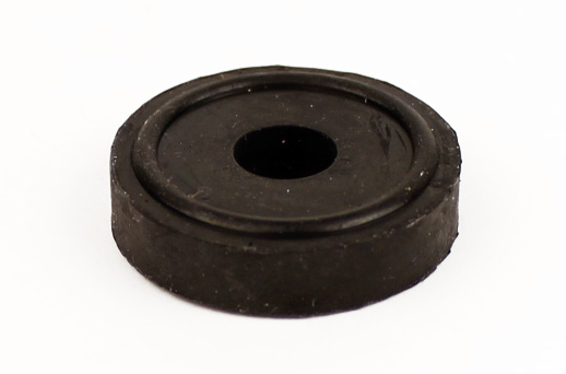 KM220 Rubber Seat Grommet, Medium Thickness