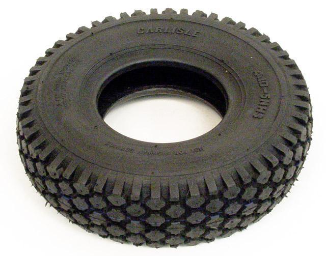 Cheng Shin 4.10-3.50x4 Knobby Tire