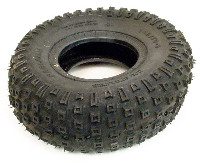 Cheng Shin 18-9.50x8 Big Knobby Tire