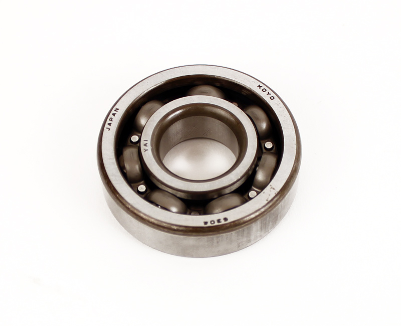 6304 C4 OEM Yamaha Main Bearings