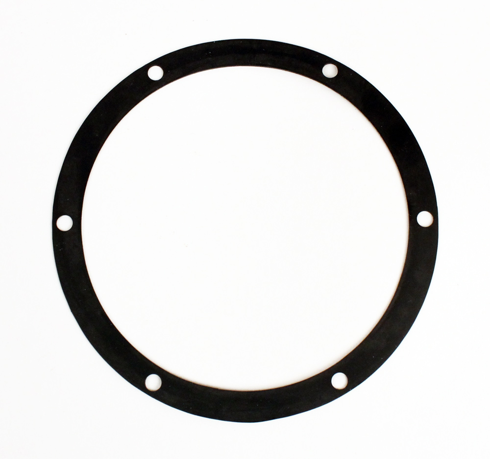(5) 100-11 L&T Wet Clutch Rubber Side Cover Gasket