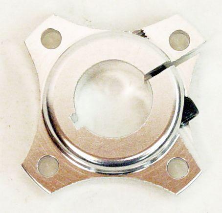 MCP 40mm Aluminum Rear Brake Disc Hub