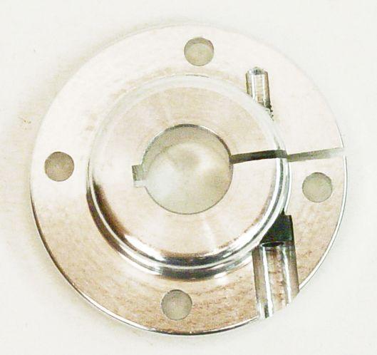 """MCP Aluminum Rear Brake Disc Hub 1"""" or 1 3/8"""""""