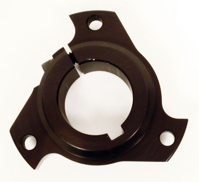 MCP Mini Lite Brake Disc Hub