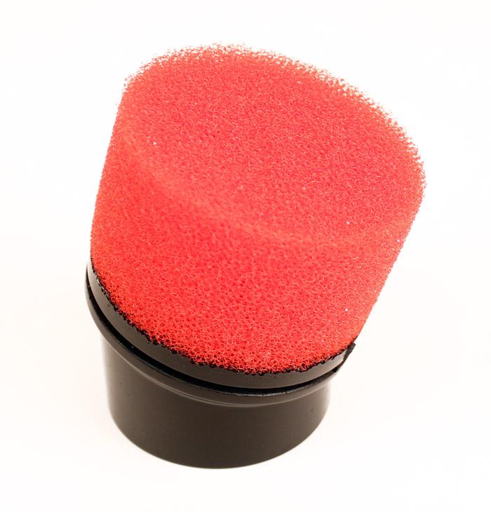 0203 RLV Mini Rok, Mini Swift Short Red Airfilter