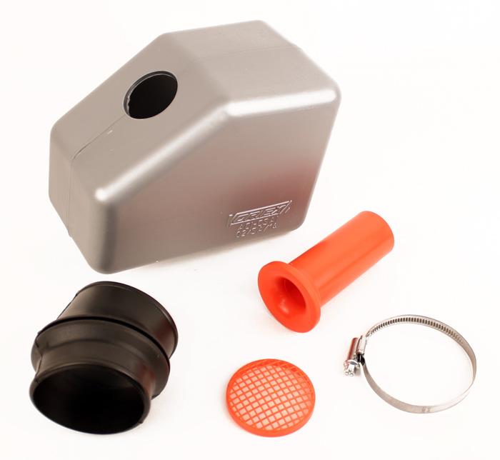 153. W850/1MR Mini Rok Plastic Air Box